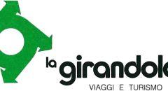 Logo Girandola anni 80-90