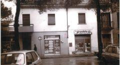 La Girandola negli anni 80